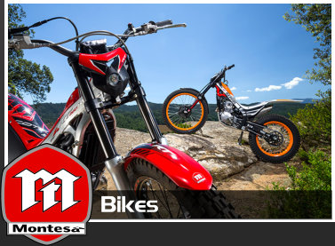 Purchase Montesa Bikes