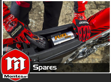 Purchase Montesa Spares
