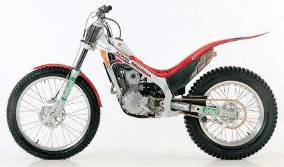 Cota 2005 Repsol Model