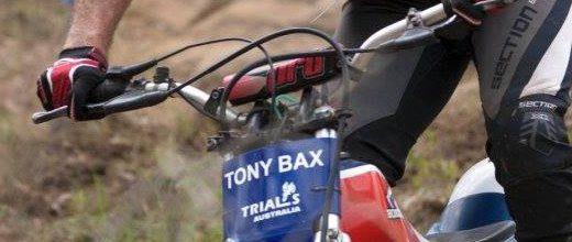 Tony Bax